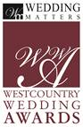 Westcountry wedding awards logo