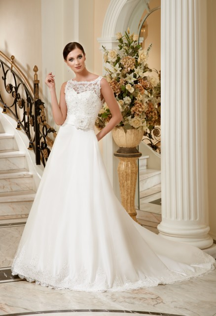 Wedding Dresses and Bridal Gowns Cornwall – Flower Girls ...